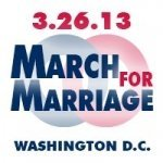 March for Marriage