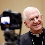 Archbishop Kurtz (CNS/Nancy Phelan Wiechec)