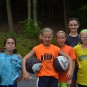 Summer camps, Catholic summer camps