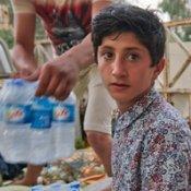Iraqi Christian, CRS