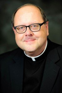 Bishop-elect Edward C. Malesic