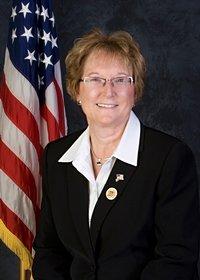 Representative Kathy Rapp (R-Warren, Crawford, Forest)