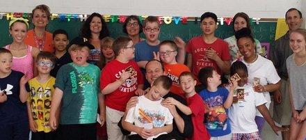 St. Anthony School Program (2)