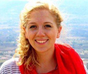 Jennifer Southerton, PCC Intern