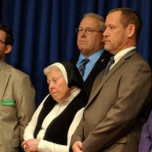 Pennsylvania Catholic Conference » Hot Issues