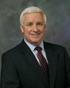 PA Catholic Conference, Gov Corbett