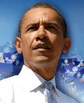 Illinois Senator Barack Obama