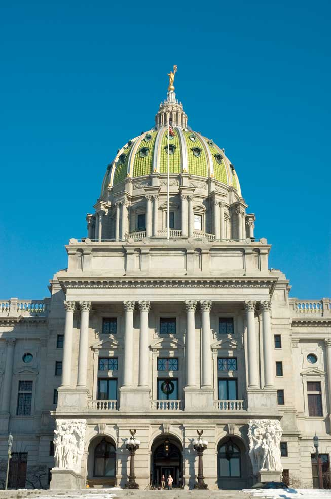 Pennsylvania Catholic Conference » Hearing today on